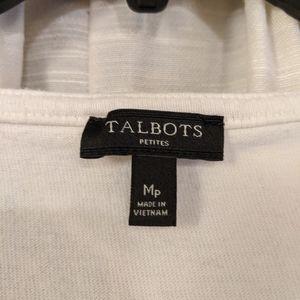 Talbots Tops - 5/10$ Talbot's too